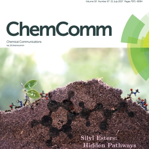 chem comm cover full
